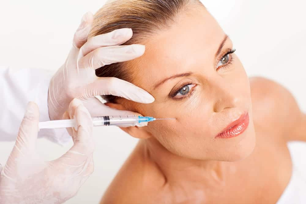 Cosmetic Injectables Newcastle - Peach Aesthetics