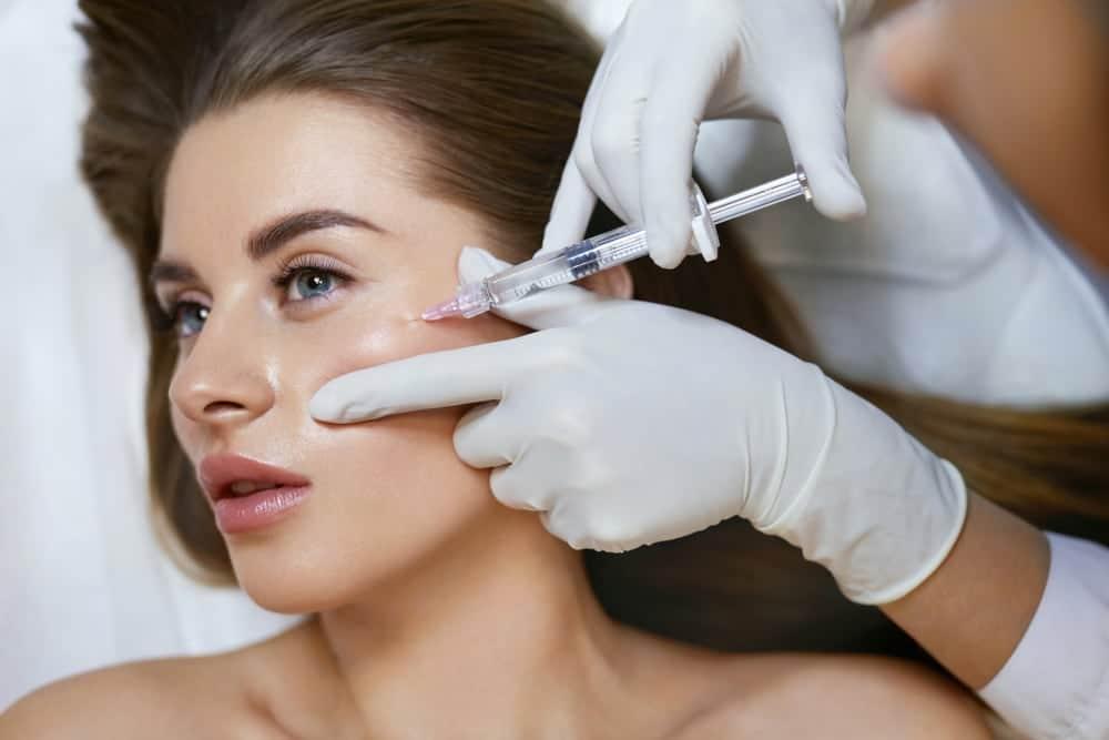 Effective Cosmetic Treatments Newcastle - Peach Aesthetics