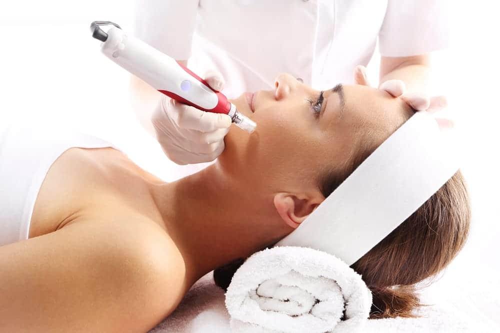Skin Care Treatments Newcastle - Peach Aesthetics